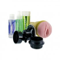 Fleshlight - Stamina Training Unit - Value Pack