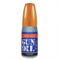 Gun Oil - Water based gel - 120 ml - glidecreme