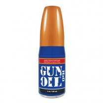 Gun Oil - H2O water based lube - 120 ml
