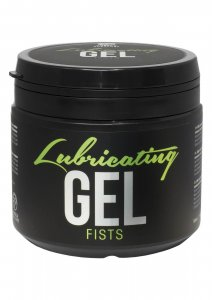 Lubricating Gel Fists - 500 ml