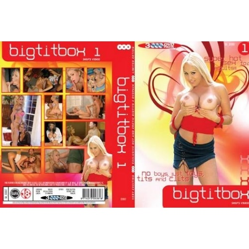 Big tit box volume 1 - erotisk film
