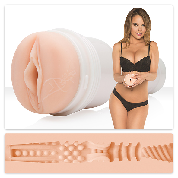 Fleshlight - Dillion Harper Crush
