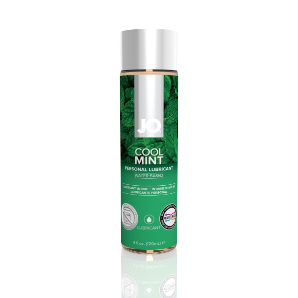 JO H2O Mint - Cool Mint - 120 ml